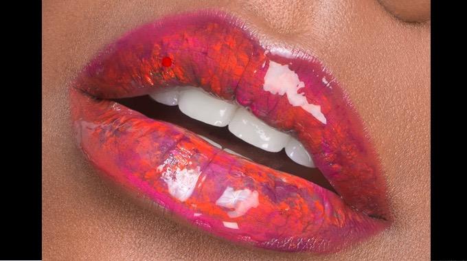 makeupforeveracademy-anciens-eleves-artist-rouge-sandrine-denis-clovis-lalanne-2