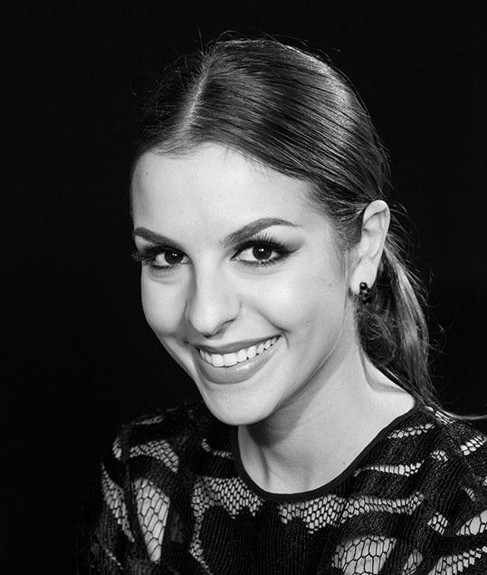 Manuela Horn