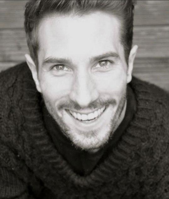 Mathieu  Laudrel
