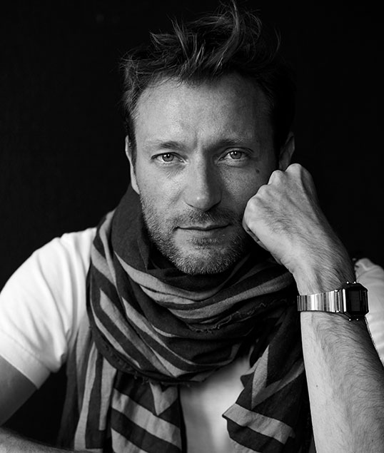 Stéphane  Bodin