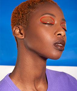 Quelles sont les tendances maquillage printemps-été 2021 ?
