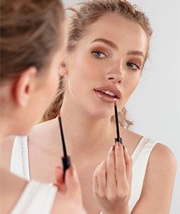 Mes lèvres sont fines : comment les mettre en valeur ?