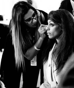 Pourquoi intégrer une école de maquillage professionnel ?