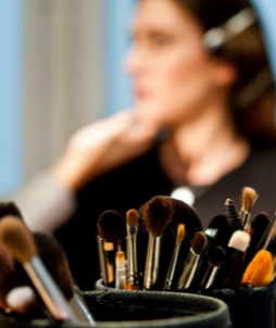 Make Up For Ever Academy a reçu la certification Qualiopi !
