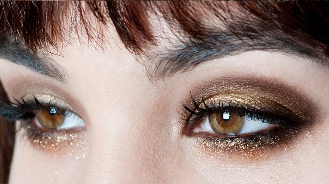 gold-brown-smoky-makeupforeveracademy