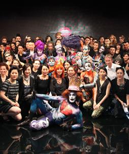 Shanghai's Show