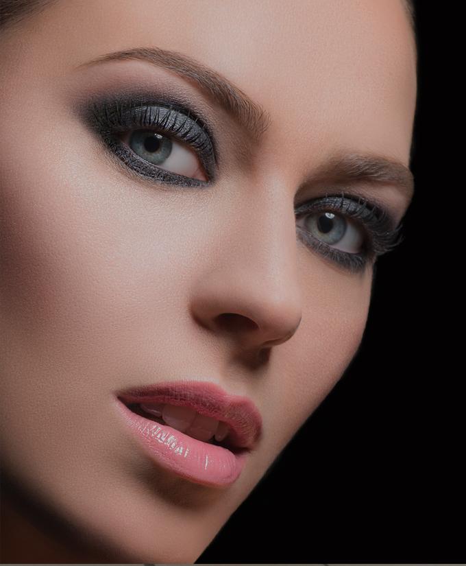 maquillage makeup forever fay blog. Black Bedroom Furniture Sets. Home Design Ideas
