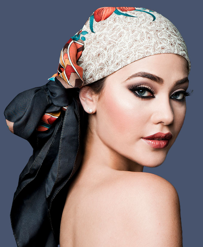 Oriental Makeup Training Make Up For